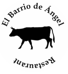 Barrio de Angel logo
