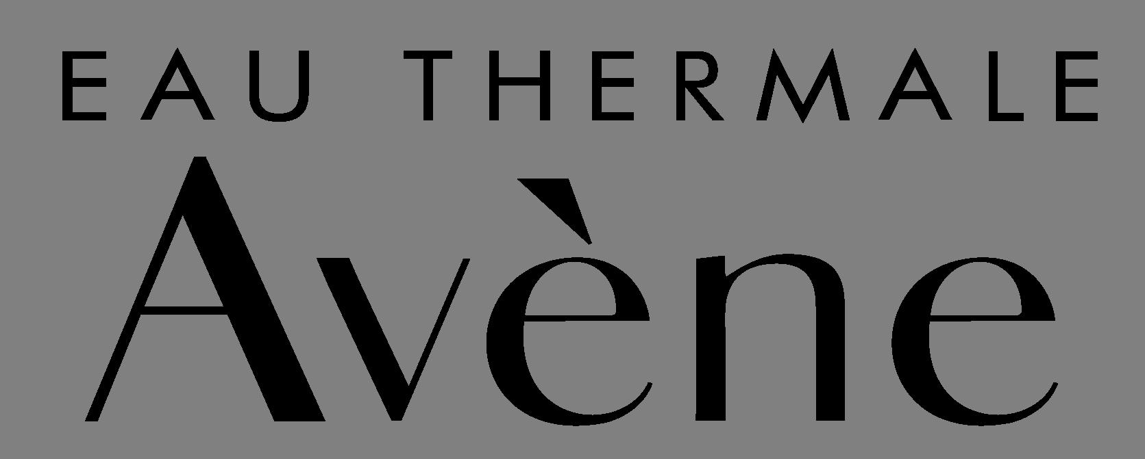 Thermale Avene logo